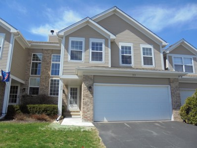 1414 Welland Court, Roselle, IL 60172 - #: 10375685