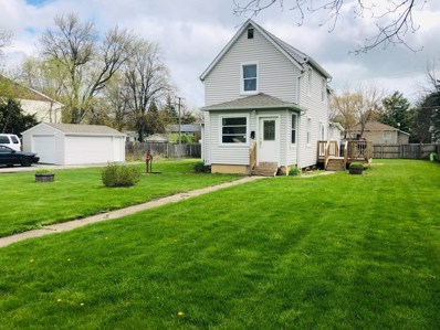 2317 Galilee Avenue, Zion, IL 60099 - #: 10375701
