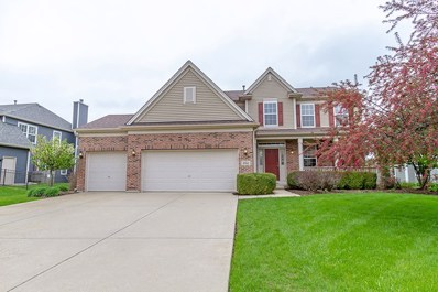654 Kelley Drive, North Aurora, IL 60542 - #: 10375761