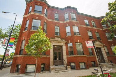 801 W Bradley Place UNIT 2, Chicago, IL 60613 - #: 10375796