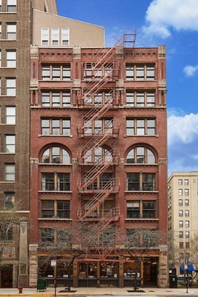 714 S Dearborn Street UNIT 5, Chicago, IL 60605 - #: 10375812
