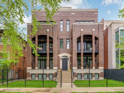 2657 N Bosworth Avenue UNIT 2N, Chicago, IL 60614 - #: 10375815