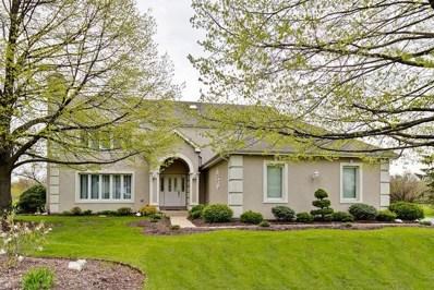 11 Champlain Road, South Barrington, IL 60010 - #: 10375827