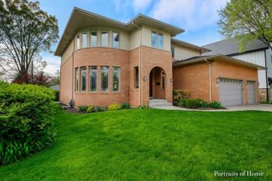 926 S Catherine Avenue, La Grange, IL 60525 - #: 10375840