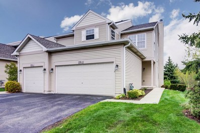 2913 White Thorn Circle, Naperville, IL 60564 - #: 10375870