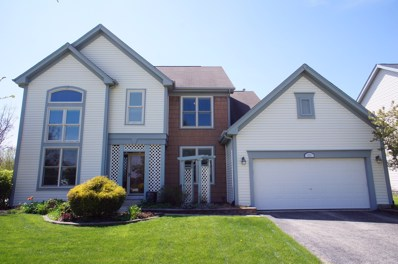 1051 Amaranth Drive, Aurora, IL 60504 - #: 10375873
