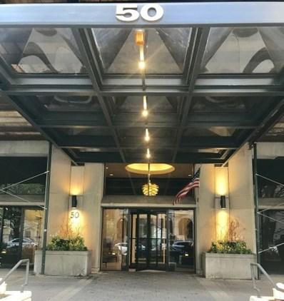 50 E Bellevue Place UNIT 1202, Chicago, IL 60611 - #: 10375902