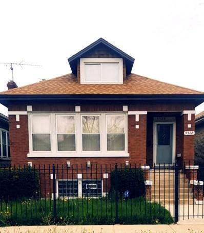 4522 W Monroe Street, Chicago, IL 60624 - #: 10375923