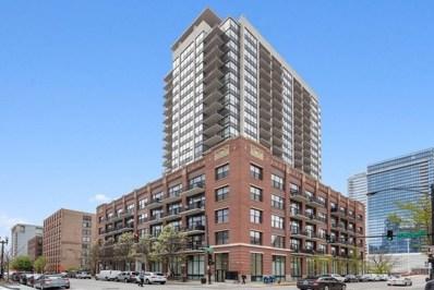 210 S Des Plaines Street UNIT 1411, Chicago, IL 60661 - #: 10375981
