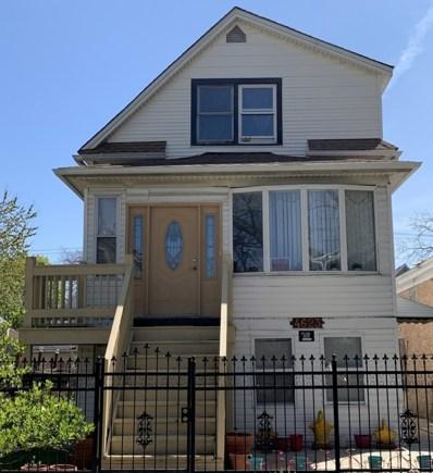 4623 N Springfield Avenue, Chicago, IL 60625 - #: 10375982