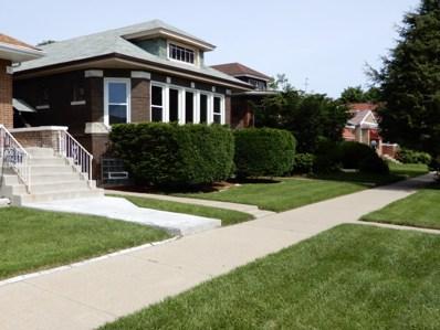 10416 S Sangamon Street, Chicago, IL 60643 - #: 10376005