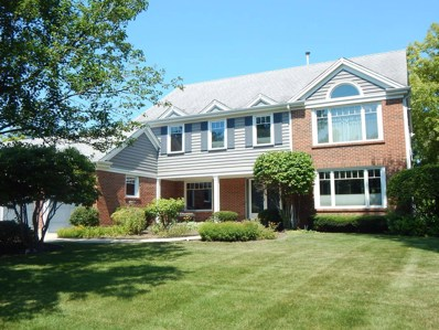 2326 Birchwood Lane, Buffalo Grove, IL 60089 - #: 10376035