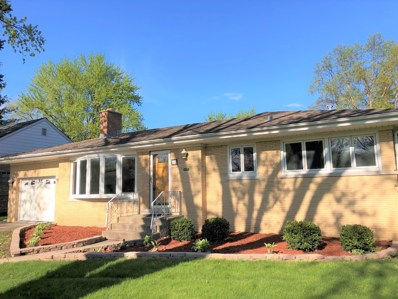115 S Forrest Avenue, Arlington Heights, IL 60004 - #: 10376044