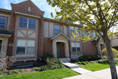 1943 Farnsworth Lane, Northbrook, IL 60062 - #: 10376052