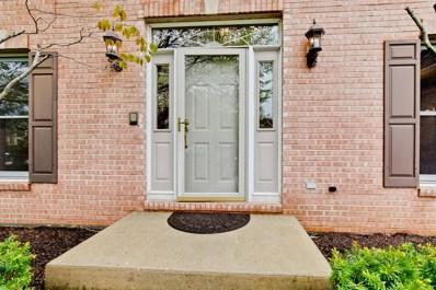 1612 Mulberry Drive, Libertyville, IL 60048 - #: 10376090