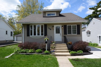 328 S Michigan Avenue, Villa Park, IL 60181 - #: 10376102