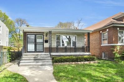 524 E 89th Place, Chicago, IL 60619 - #: 10376129