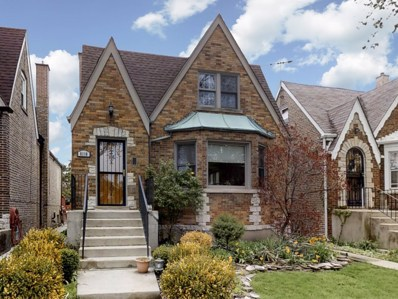 6110 W Nelson Street, Chicago, IL 60634 - #: 10376130