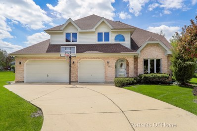 304 Radcliffe Court, Bloomingdale, IL 60108 - #: 10376154