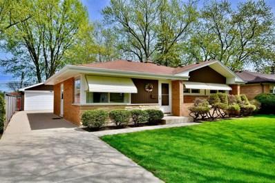 701 N Wille Street, Mount Prospect, IL 60056 - #: 10376159
