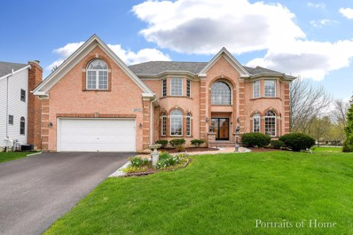 26W172  Waterbury, Wheaton, IL 60187 - #: 10376178