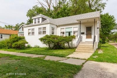 10943 S Whipple Street, Chicago, IL 60655 - #: 10376210