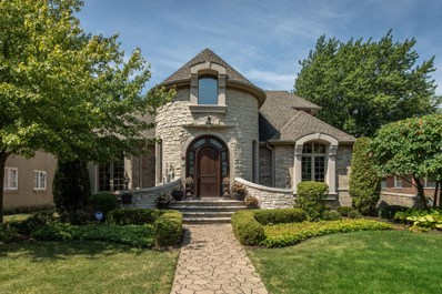 714 S Clifton Avenue, Park Ridge, IL 60068 - #: 10376248