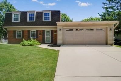 129 Dunlap Place, Schaumburg, IL 60194 - #: 10376263
