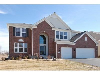 3534 Chancery Lane, Carpentersville, IL 60110 - #: 10376277