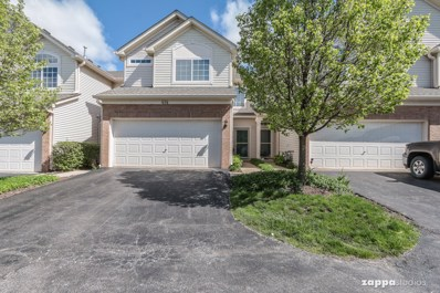 414 Jamestown Court, Aurora, IL 60502 - #: 10376302