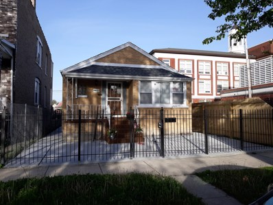 5627 S Winchester Avenue, Chicago, IL 60636 - #: 10376318