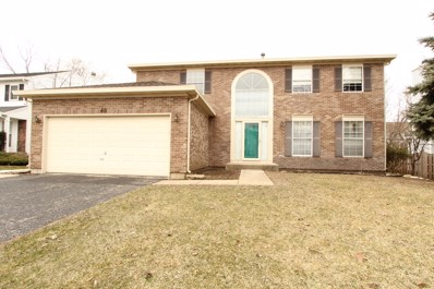 60 Jefferson Lane, Cary, IL 60013 - #: 10376323