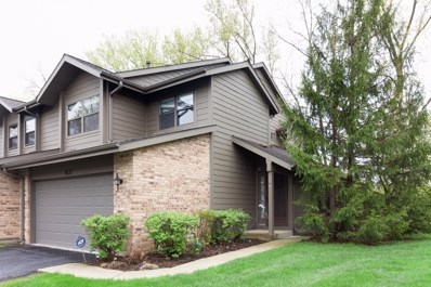 1617 Wildwood Lane, Darien, IL 60561 - #: 10376344