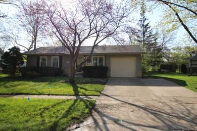 241 Tanglewood Drive, Elk Grove Village, IL 60007 - MLS#: 10376380