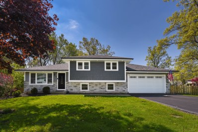 29W331  Brown, West Chicago, IL 60185 - #: 10376408