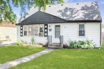 7811 Lotus Avenue, Burbank, IL 60459 - #: 10376409