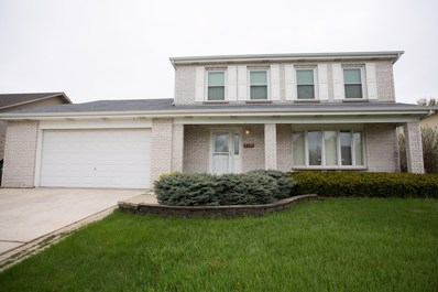 8158 Rutherford Drive, Woodridge, IL 60517 - #: 10376467