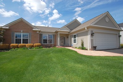 12247 Hideaway Drive, Huntley, IL 60142 - #: 10376474