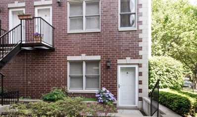 1820 W Norwood Street UNIT A, Chicago, IL 60660 - #: 10376495