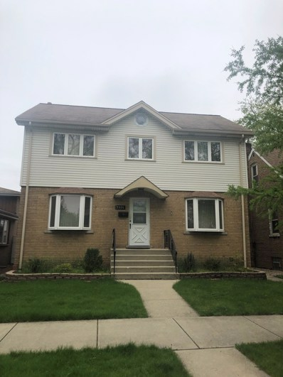 5351 S Nordica Avenue, Chicago, IL 60638 - #: 10376516