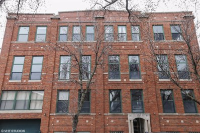 1122 W Newport Avenue UNIT 2C, Chicago, IL 60657 - #: 10376527