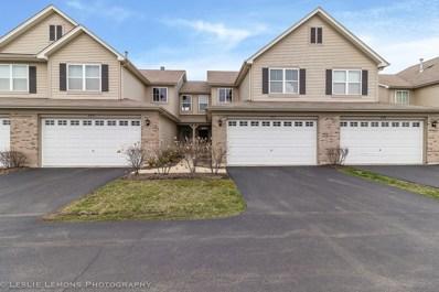 377 Bluegrass Parkway, Oswego, IL 60543 - #: 10376537