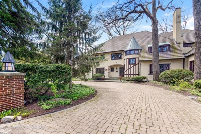656 Ardsley Road, Winnetka, IL 60093 - #: 10376597