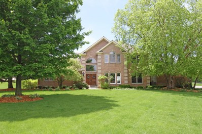 1750 Meadow View Circle, Libertyville, IL 60048 - #: 10376621