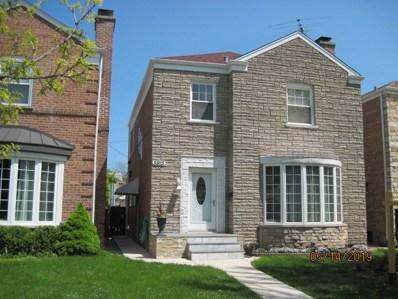 5915 N St Louis Avenue, Chicago, IL 60659 - #: 10376627