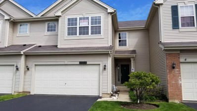 354 Windsong Circle UNIT 354, Glendale Heights, IL 60139 - #: 10376688