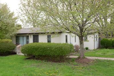 3808 Greenwood Drive, Wonder Lake, IL 60097 - #: 10376704