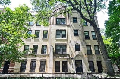 2128 N Hudson Avenue UNIT 202, Chicago, IL 60614 - #: 10376711