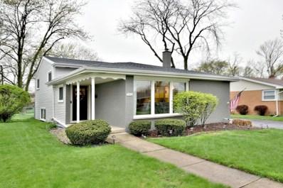 792 S Cedar Avenue, Elmhurst, IL 60126 - #: 10376719