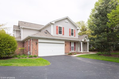 184 Millers Crossing, Itasca, IL 60143 - #: 10376725